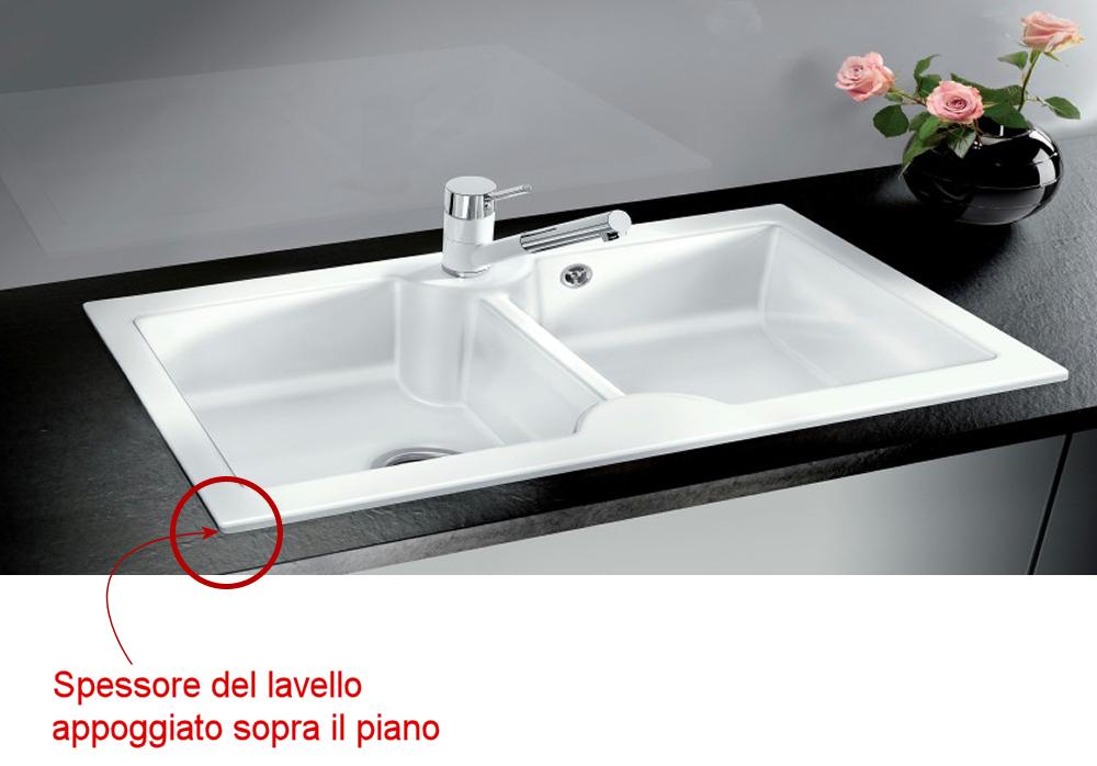 Anche tu sottovaluti la scelta del lavello nella cucina? Parte ...